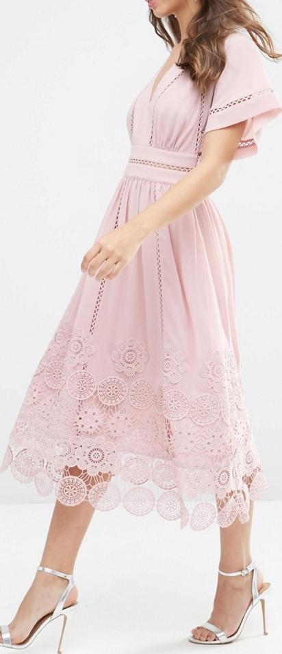 Peinados faciles de mujer para moda de primavera verano pastel