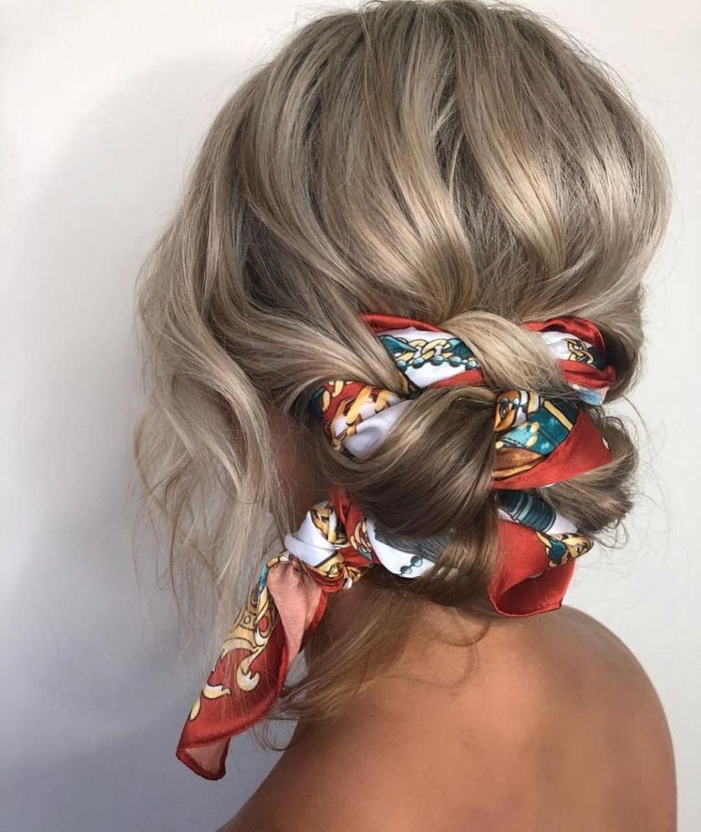 Peinados recogidos para momentos especiales (1)