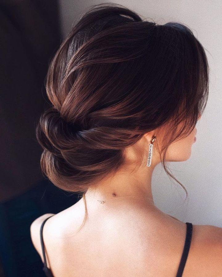 Peinados recogidos para momentos especiales (10)