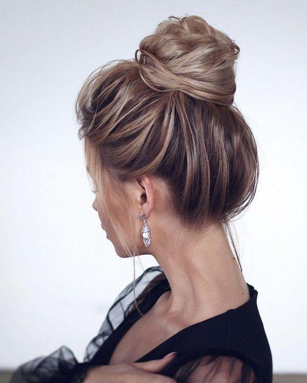 Peinados recogidos para momentos especiales (13)