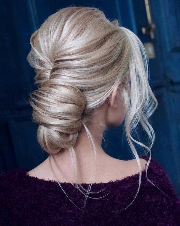 Peinados recogidos para momentos especiales (16)
