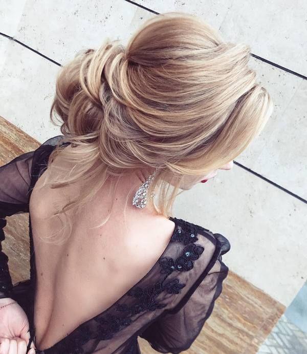 Peinados recogidos para momentos especiales (18)