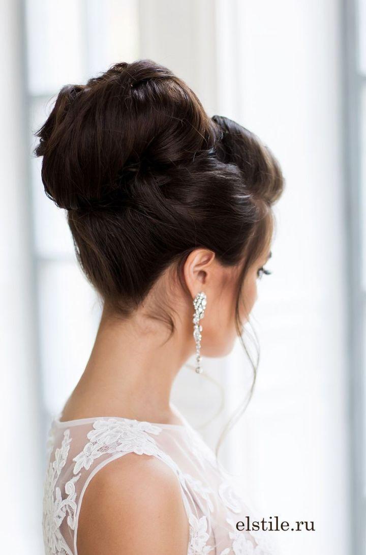 Peinados recogidos para momentos especiales (3)