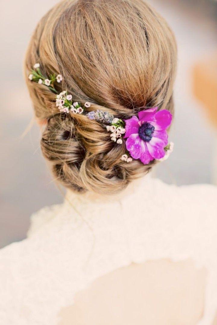 Peinados recogidos para momentos especiales (5)