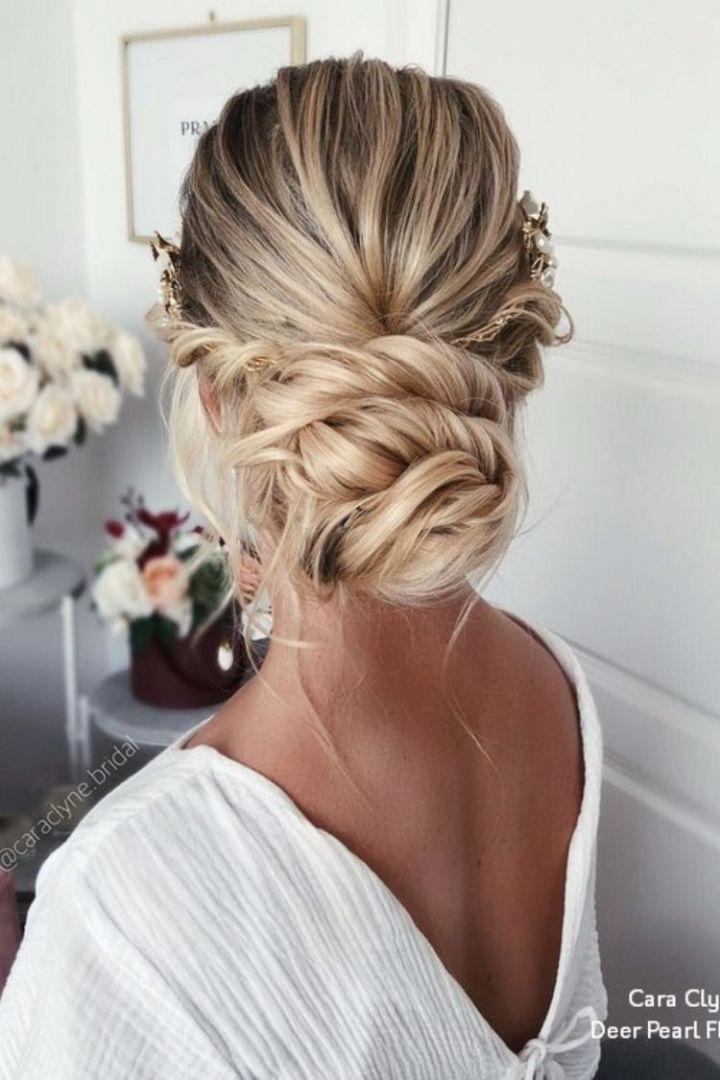 Peinados recogidos para momentos especiales (7)