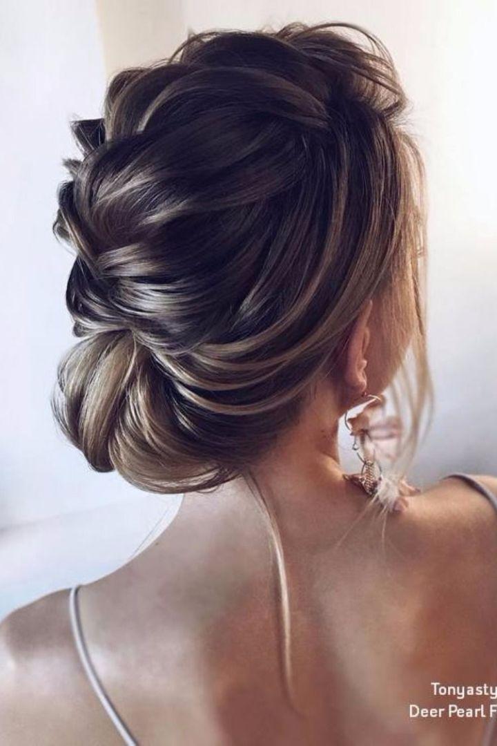 Peinados recogidos para momentos especiales (8)