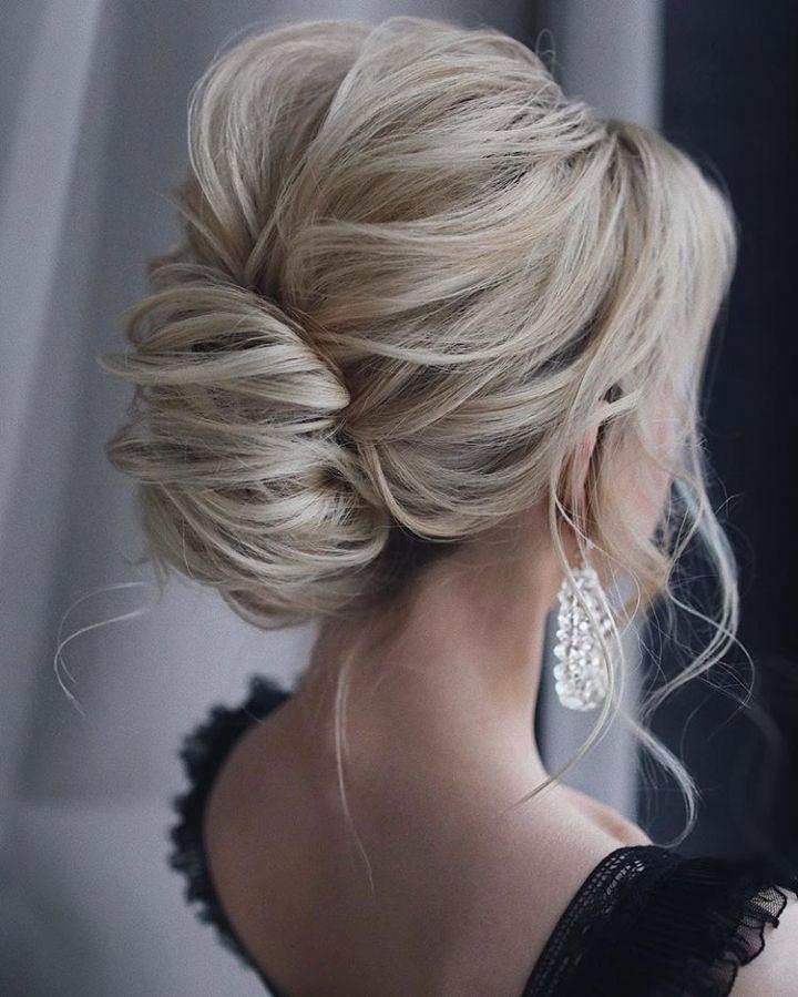 Peinados recogidos para momentos especiales (9)