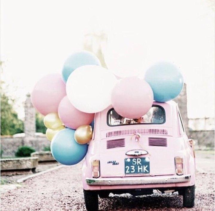 Detalles de coche que decorarán tu Boda (8)