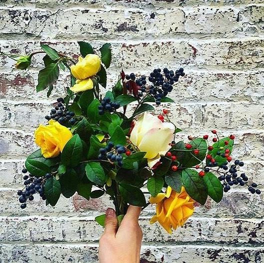 Detalles Florales que decorarán tu Boda