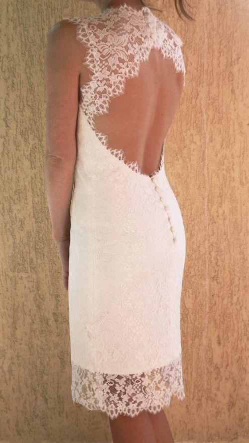 20 Looks Veraniegos con Vestidos blancos Ligeros (10)