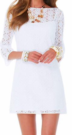 20 Looks Veraniegos con Vestidos blancos Ligeros (19)